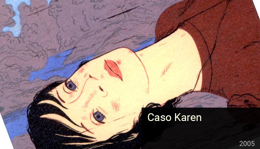Portada Caso Karen