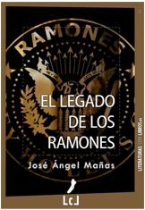 portada El legado de los Ramones