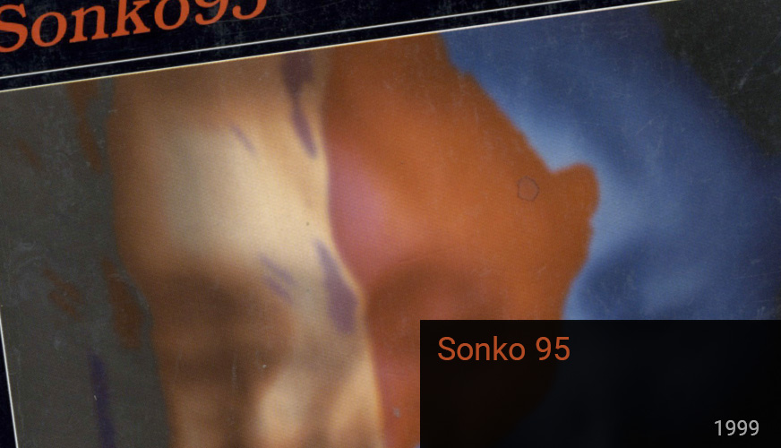 Portada Sonko95