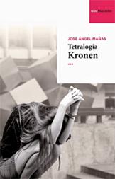 Portada primera edición Tetralogía Kronen